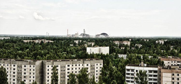 """Zelenszkij """"zöldfolyosó"""" nyitását rendelte el a turisták számára a csernobili zónában"""
