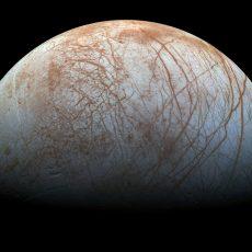 Konyhasó lehet a Jupiter Európé nevű holdja felszínén