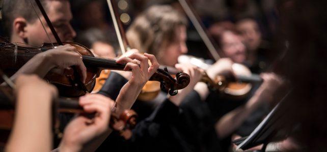 Kedden kezdődik a nemzetközi hegedűfesztivál Veszprémben