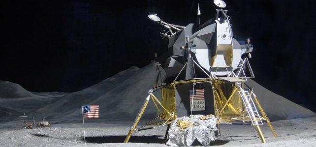 Csillagász: a Holdra szállás alapvetően átformálta a Naprendszerről alkotott képet