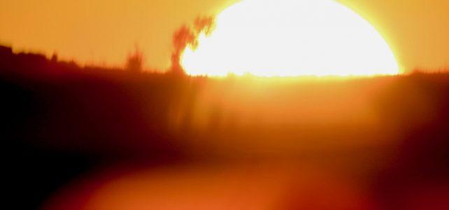 NOAA: Az eddig legmelegebb június volt az idei