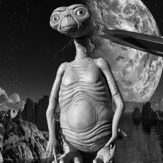 Nincs jele Földön kívüli intelligens életnek a szomszédos csillagrendszerekben
