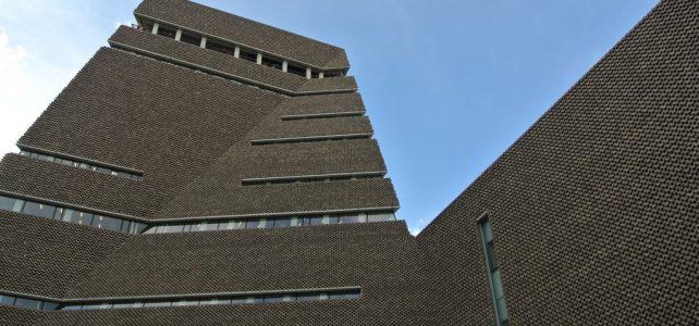 A Tate Modern volt a leglátogatottabb turistalátványosság 2018-ban Angliában
