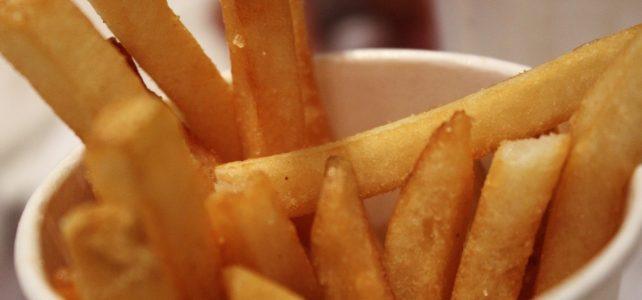 Szinte teljesen megvakult egy tinédzser, miután évekig élt sült krumplin és chipsen