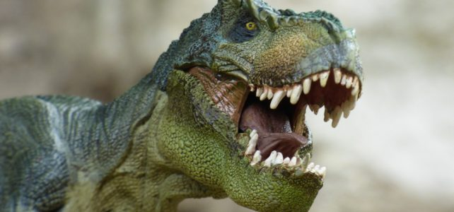 Kutatócsoport alakul a dinoszauruszok gyors növekedésének vizsgálatára