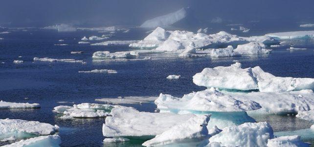 A vártnál gyorsabb ütemben olvad a jég Grönlandon