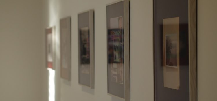 Kiállítás nyílt a Magyar Képzőművészeti Egyetem gyűjteményének legújabb szerzeményeiből