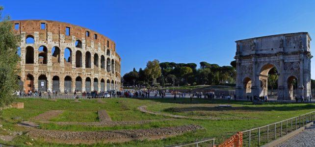 Újabb része látható Róma rejtélyek övezte földalatti bazilikájának