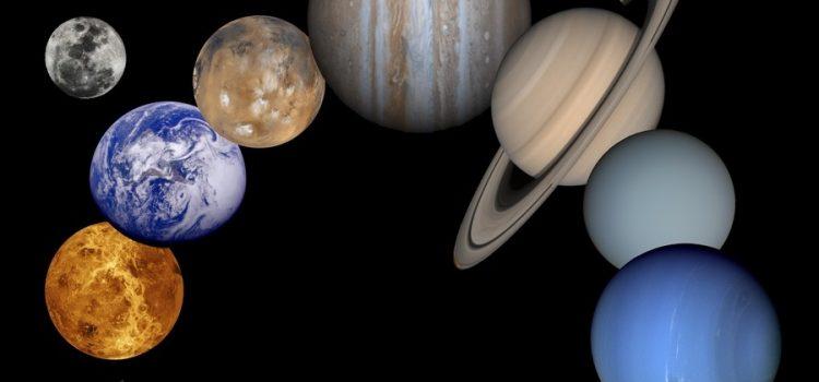 Mégsem ütközések alakították ki a Naprendszer bolygóit az új adatok szerint