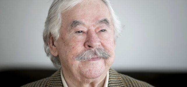 Meghalt Csukás István író, a nemzet művésze