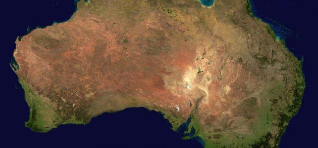 """Az ausztrál nyarak """"kétszer olyan hosszúak"""", mint a telek"""