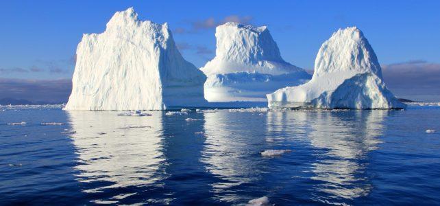 Soha nem látott mértékben olvadtak a grönlandi jégmezők 2019-ben