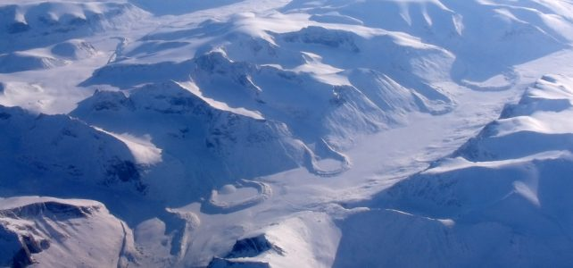 A jégkorszakok akkor értek véget, amikor a Föld tengelyének szöge nőtt