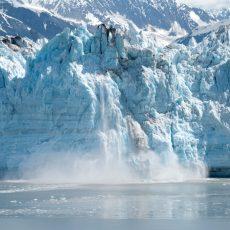Mintegy öt kilométert húzódott vissza a kelet-antarktiszi Denman-gleccser